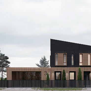 Discover Architecture Of Bario Lodge