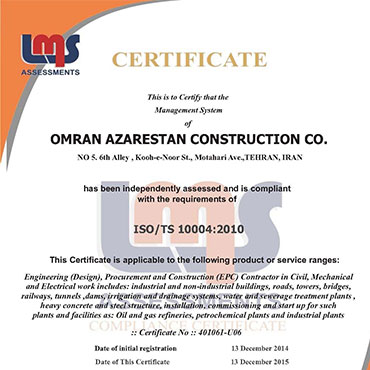 ISO 10004:2010