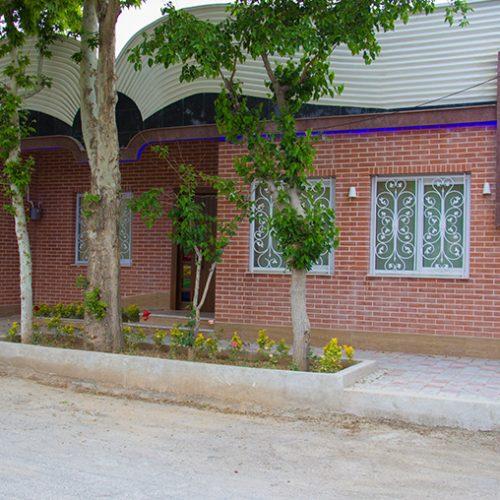Sadr_al-Vaezin_library_1